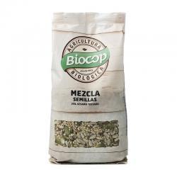 Mezcla de semillas con sesamo tostado bio 250 g Biocop - Imagen 1