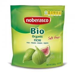 Higos blandos bio 200 g Noberasco - Imagen 1