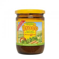 Caldo de sopa (brodo) bio 250g Rapunzel - Imagen 1