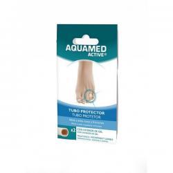 Tubo protector 2 unidades Aquamed Active - Imagen 1