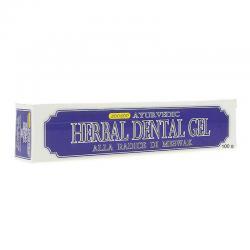 Dentifrico ayurvedico Meswak 100 ml LooLoo - Imagen 1