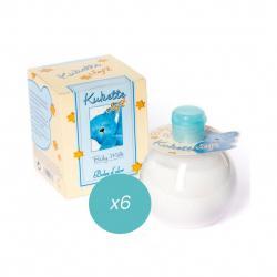 KUKETTE SOFT Baby Milk 6x250cc. - Imagen 1