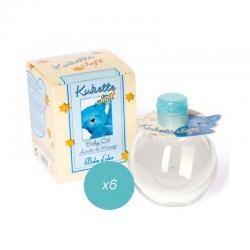 KUKETTE SOFT Baby-Oil 6x250cc. - Imagen 1