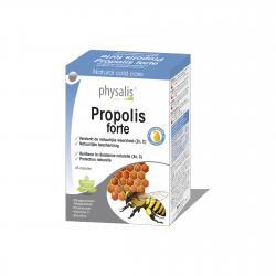 Propolis forte bio 30 comprimidos Physalis - Imagen 1