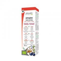 Extracto de Artiplex bio 75ml Physalis - Imagen 1