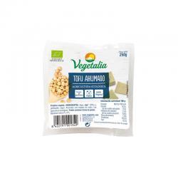 Tofu ahumado bio 250g Vegetalia - Imagen 1