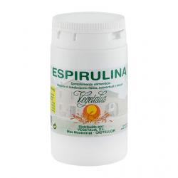 Espirulina pura bio 120 comprimidos Vegetalia - Imagen 1