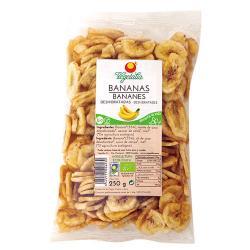 Banana chips deshidratadas ccpae bio 250 g Vegetalia - Imagen 1