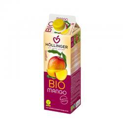 Zumo de Mango Bio 1L Hollinger - Imagen 1