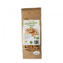 Manzana en dados Bio 125g Dream Foods - Imagen 1