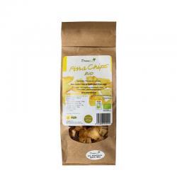 Piña chips Bio 125g Dream Foods - Imagen 1