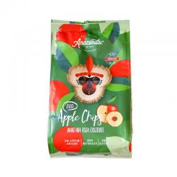 Chips de Manzana Bio 30g Anaconda - Imagen 1