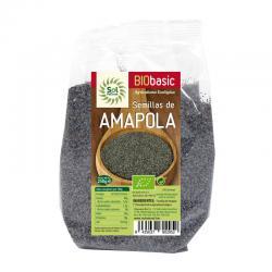 Semillas de amapola bio 250g Sol Natural - Imagen 1