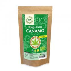 Semillas de cañamo Bio 250g Sol Natural - Imagen 1