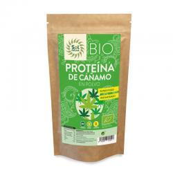 Proteina de cañamo en polvo Bio 250g Sol Natural - Imagen 1