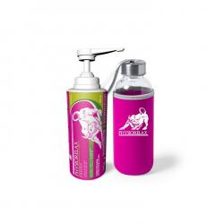 Pack Physiorelax Forte plus 500 ml + bote Physiorelax - Imagen 1