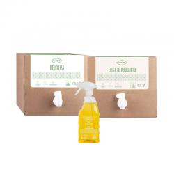 Limpiador Baños antical (Toilet) Granel 20L Ecotech - Imagen 1