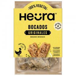 Bocados Originales 160g Heura - Imagen 1