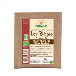 Levadura trigo panaderia reposteria Bio 85g Primeal - Imagen 1