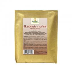 Bicarbonato Sodico Uso alimenticio 100g Primeal - Imagen 1