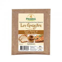 Levadura espelta panaderia 100g Primeal - Imagen 1