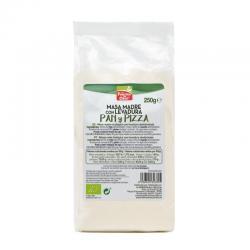 Masa Madre con levadura para pan y pizza bio 250g La Finestra - Imagen 1