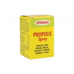 Spray Propolis con Erisimo 15ml Integralia - Imagen 1