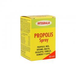 Spray Propolis con Erisimo 30ml Integralia - Imagen 1