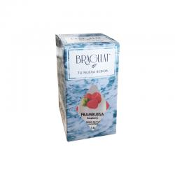 Bebida Soluble Frambuesa 15x9g Bragulat - Imagen 1