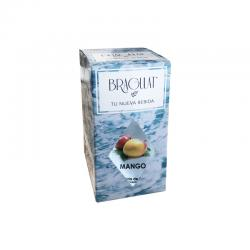 Bebida Soluble Mango 15x9g Bragulat - Imagen 1