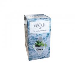 Bebida Soluble Te Verde 15x9g Bragulat - Imagen 1