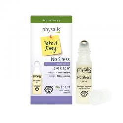 Roll on No Stress bio 10ml Physalis - Imagen 1