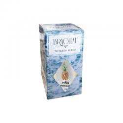Bebida Soluble Piña 15x9g Bragulat - Imagen 1