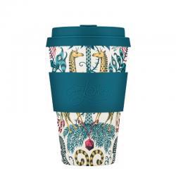 Vaso bambu ES Kruger 400ml Ecoffee Cup - Imagen 1