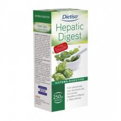 Hepatic Digest 250ml Dietisa - Imagen 1
