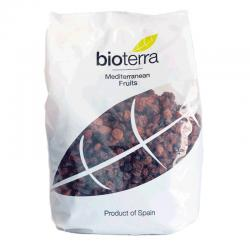 Pasas sultanas sin gluten Bio 200g Bioterra - Imagen 1