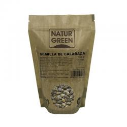 Semillas de Calabaza bio 225g Naturgreen - Imagen 1