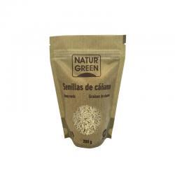 Semillas de Cañamo bio 200g Naturgreen - Imagen 1