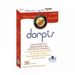 Dorpis (Prostata) 30 comprimidos Bioserum - Imagen 1