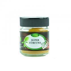 Super Curcuma Bio 80g Especias Artemis - Imagen 1
