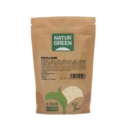Psyllium Bio 125g Naturgreen - Imagen 1