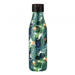 Botella Termo Inox Hawaii 500ml Les Artistes Paris - Imagen 1