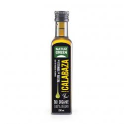 Aceite de semillas de calabaza 250ml Naturgreen - Imagen 1