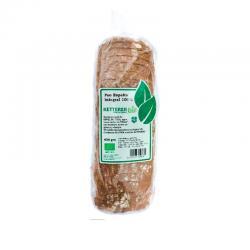 Pan de Espelta Integral y masa madre Bio 400g Ketterer - Imagen 1