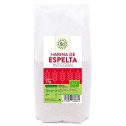 Harina de Espelta Integral Bio 1kg Sol Natural - Imagen 1