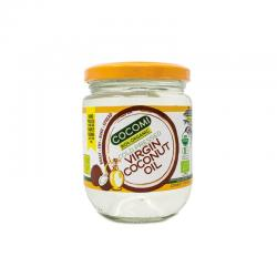 Aceite de Coco virgen Bio 225ml Cocomi - Imagen 1