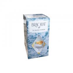 Bebida soluble Mandarina 15x9g Bragulat - Imagen 1