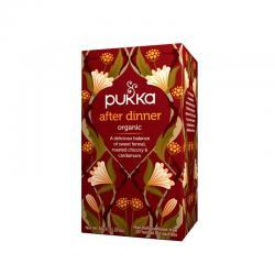 Pukka After Dinner (digestiva) infusion Bio 20 filtros - Imagen 1