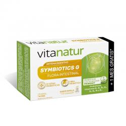 Simbiotics G (1 mes gratis) 18 sobres Vitanatur - Imagen 1