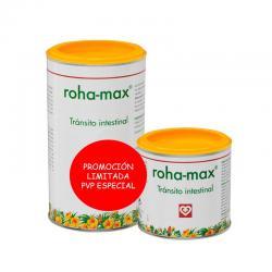 Roha-Max transito intestinal promocion 130g+60g Roha - Imagen 1